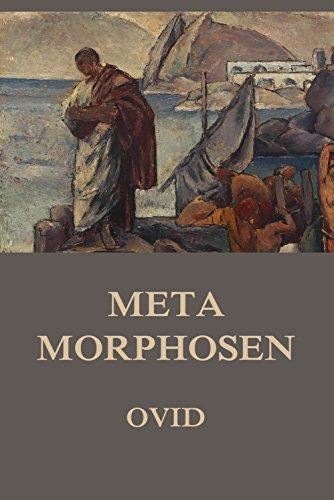 9783849696252: Metamorphosen: Vollständige Ausgabe