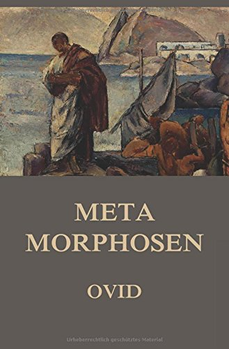 9783849696375: Metamorphosen: Vollständige Ausgabe