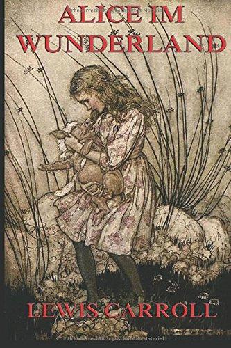 9783849696887: Alice im Wunderland: Illustrierte Ausgabe