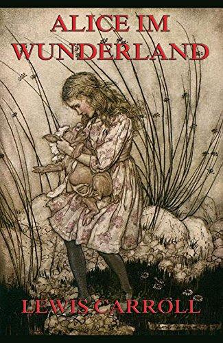 9783849696979: Alice im Wunderland: Illustrierte Ausgabe