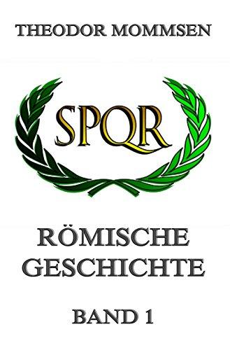 9783849697181: Römische Geschichte, Band 1