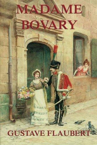 9783849697402: Madame Bovary: Illustrierte Ausgabe
