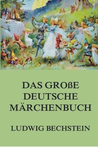 9783849697570: Das große deutsche Märchenbuch (German Edition)