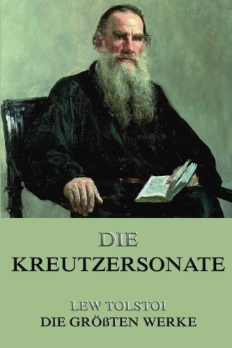 9783849697617: Die Kreutzersonate (German Edition)