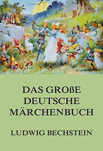 9783849697693: Das große deutsche Märchenbuch
