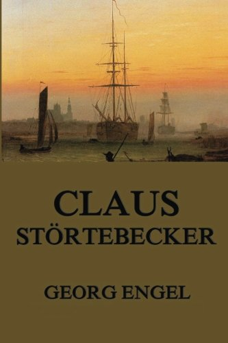 9783849697921: Claus Störtebecker (German Edition)
