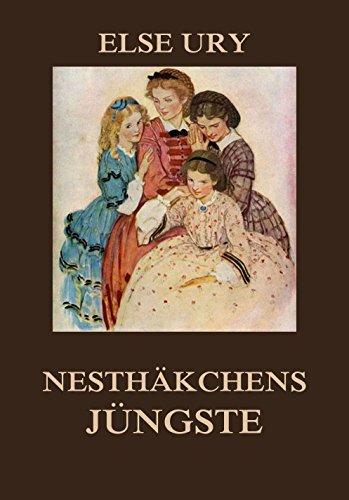 9783849698546: Nesthäkchens Jüngste