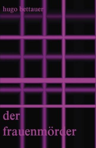 9783849698898: Der Frauenmörder: Vollständige Ausgabe