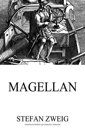 9783849699765: Magellan: Illustrierte Ausgabe