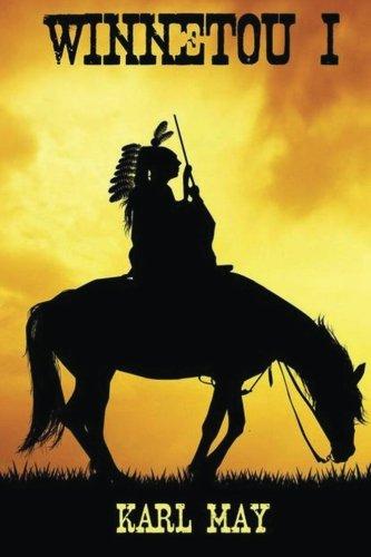 9783849699802: Winnetou I: Neue deutsche Rechtschreibung