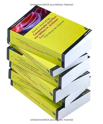 9783849701079: Gesammelte Schriften von Milton H. Erickson