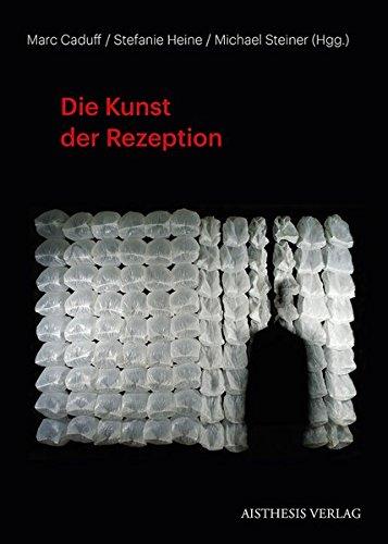 9783849810696: Die Kunst der Rezeption