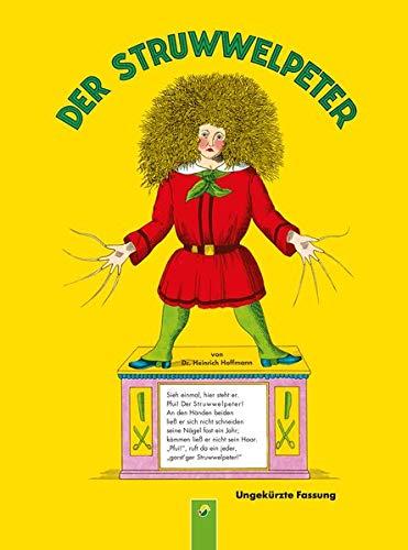 9783849901363: Der Struwwelpeter (German Edition)