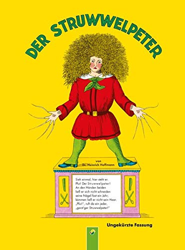 9783849901363: Der Struwwelpeter (German Edition)