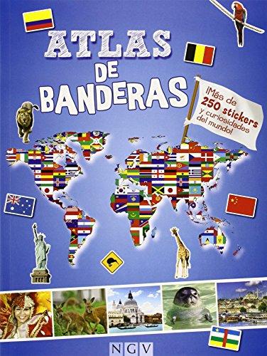 9783849901479: ATLAS DE BANDERAS