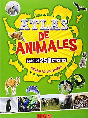 9783849901486: Atlas De Animales