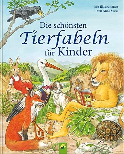 9783849904203: Die schönsten Tierfabeln für Kinder
