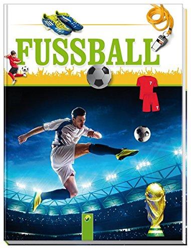 9783849908515: Fußball