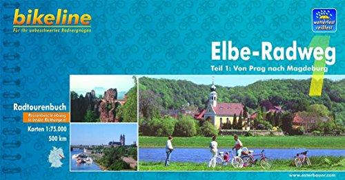 9783850000307: Elbe-Radweg: Prag-Magdeburg - BIKE.150 v. 1