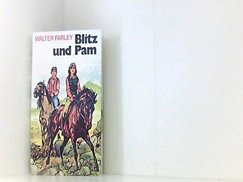Blitz und Pam (3850010341) by Walter Farley