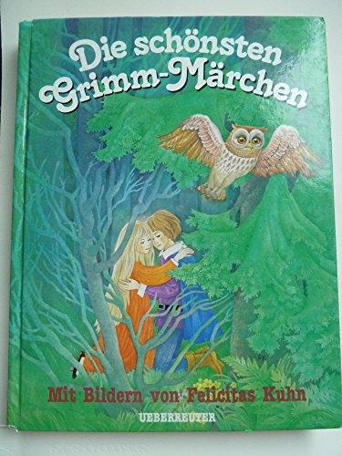 9783850013147: Die schönsten Grimm-Märchen