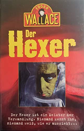 9783850016001: Der Hexer
