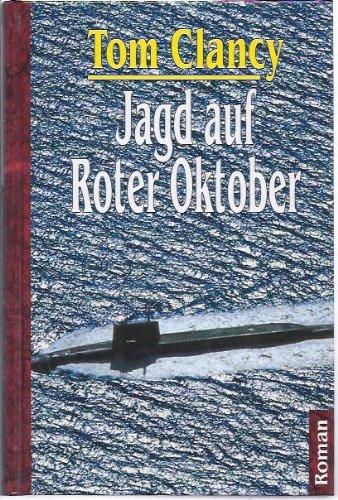 9783850016605: Jagd auf roter Oktober