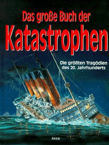 9783850018838: Das groáe Buch der Katastrophen