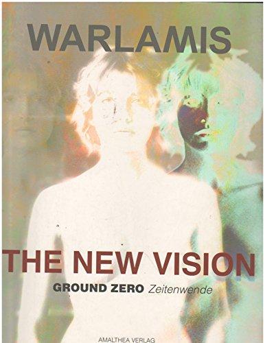 The new Vision Ground Zero Zeitenwende ein multimediales Kunstprojekt: Warlamis Makis E.