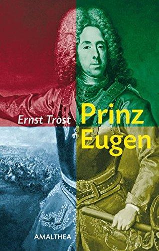 Prinz Eugen: Ernst Trost