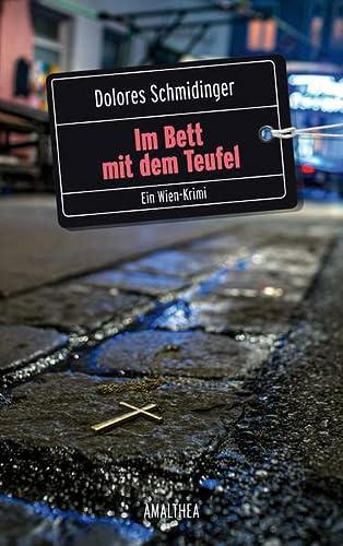 9783850028912: Im Bett mit dem Teufel: Ein Wiener Krimi