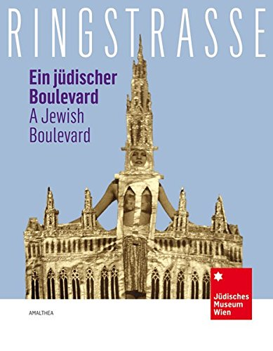 9783850029155: Die Ringstraße : Ein jüdischer Boulevard