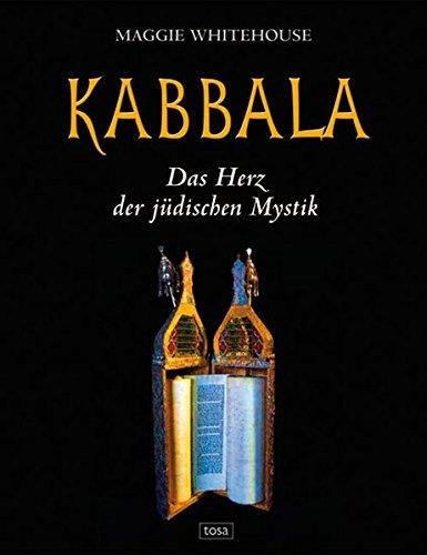9783850032803: Kabbala: Das Herz der jüdischen Mystik