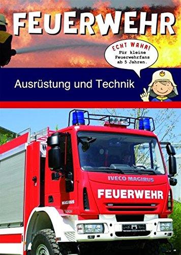 9783850034401: Feuerwehr