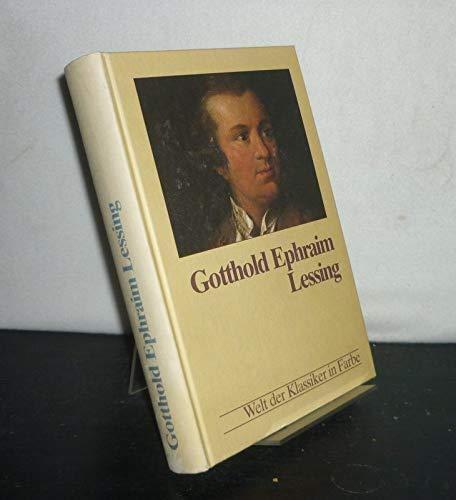 9783850120821: Gotthold Ephraim Lessing (Die Grossen Klassiker) (German Edition)