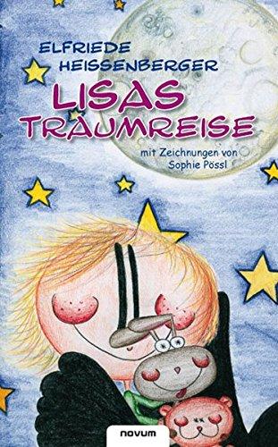 9783850220859: Lisas Traumreise