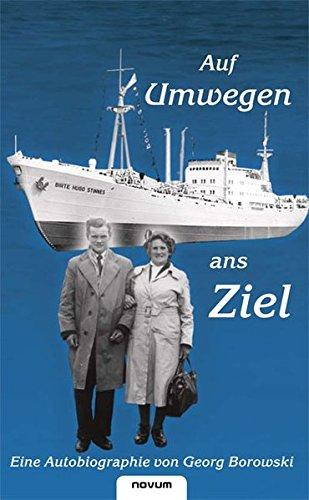 9783850222266: Auf Umwegen ans Ziel (German Edition)