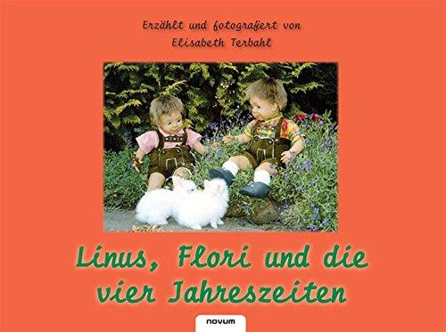9783850222303: Linus, Flori und die vier Jahreszeiten