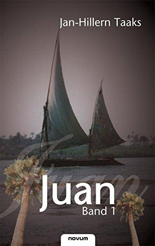9783850224178: Juan - Band 1