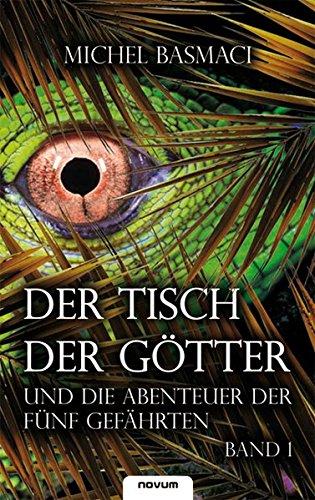 9783850224345: Der Tisch der G�tter - Band 1