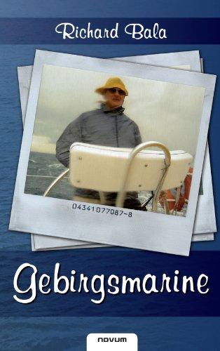 9783850225649: Gebirgsmarine (German Edition)