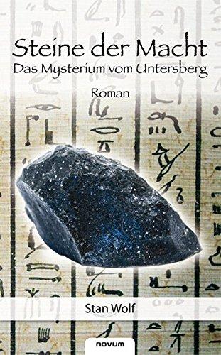 9783850227858: Steine der Macht (German Edition)