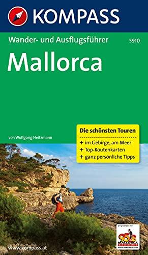 9783850262439: Mallorca
