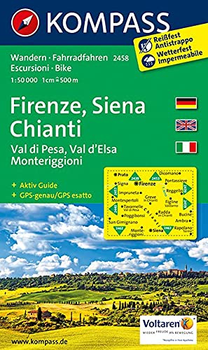 Firenze - Siena - Chianti - Val