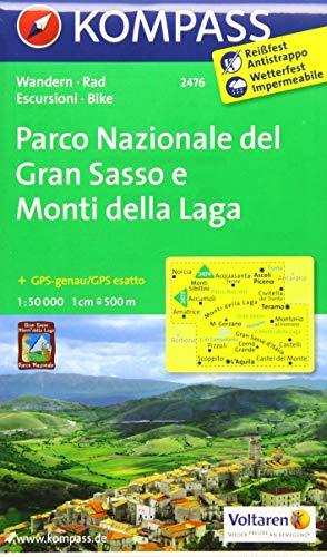 Parco Nazionale del Gran Sasso e Monti