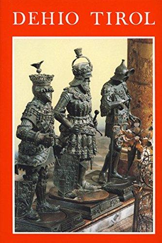 9783850283991: DEHIO-Handbuch / Tirol