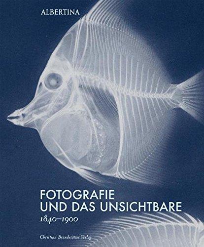 9783850332712: Fotografie und das Unsichtbare 1840-1900