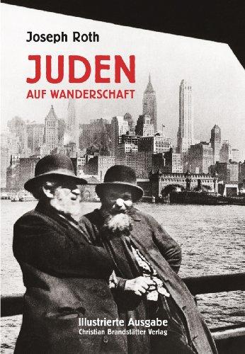 9783850333597: Juden auf Wanderschaft