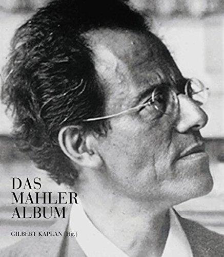 9783850335010: Das Mahler Album