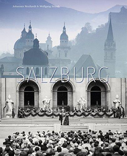 Salzburg: Neuhardt Johannes